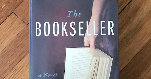 Book Review: The Bookseller