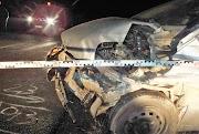 Kanyarban előzött Debrecen és Létavértes között, súlyos baleset lett belőle