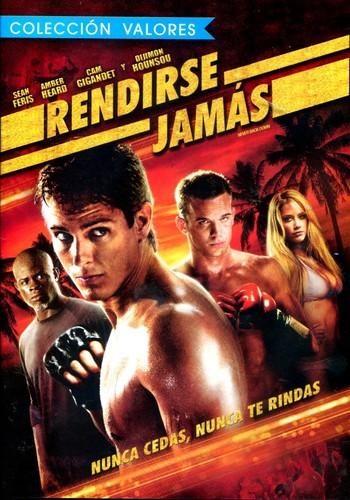 Rompiendo las reglas (2008) [BRrip 1080p] [Latino] [Acción]