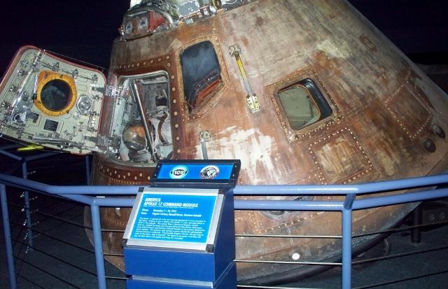 johnson space center apollo 13 -#main
