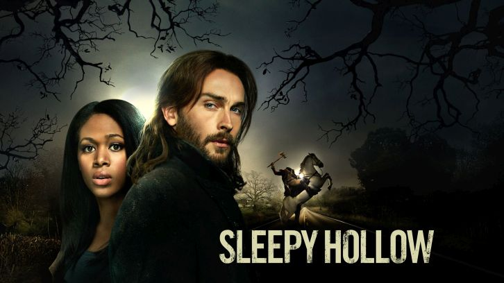Sleepy Hollow - Renewed for a 4th Season