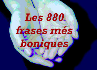 880 frases més boniques