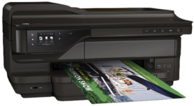 HP Officejet 7610 Télécharger Pilote Pour Windows et Mac