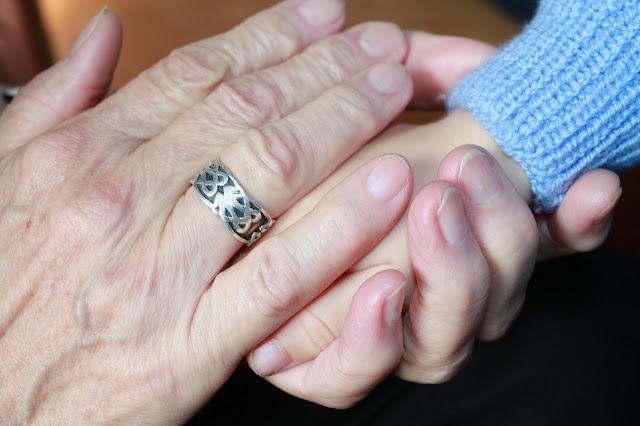 """BLW: ¿Qué hacemos con los abuelos"""""""