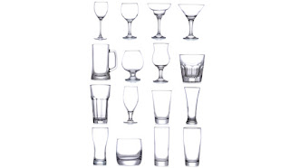d730a38f8 Solar Presentes  Conheça os tipos de copo e as bebidas com os quais ...