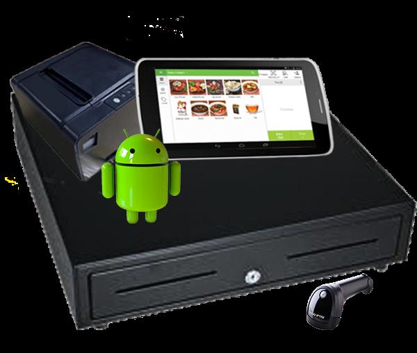 mesin kasirt android