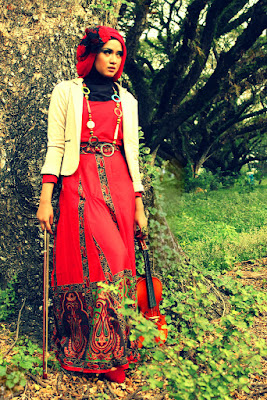 hunting hijab studio hunting hijab sunset