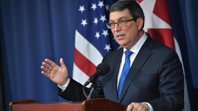 Cuba: Es hora de que EEUU diga la verdad sobre ataques sónicos