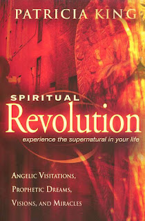 Spiritual Revolution  by Patricia King