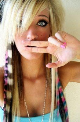 Tamed Teens Blonde Blog 75