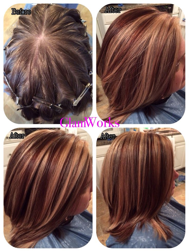 HOT NEW Hair Coloring Technique: Pinwheel Color! - The HairCut Web
