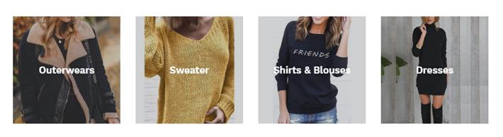 77326c3a2 Como economizar na hora de comprar roupas na internet  + Dica de ...