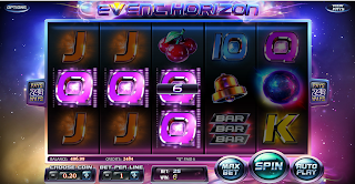 AGEN SLOT GAMES OKE77.COM EVENT HORIZON