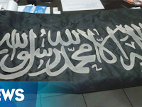 Phobia Akut, Bendera Islam Tulisan 'Lailahaillallah Muhammadarrasulullah' Kok Terus Dipersoalkan !