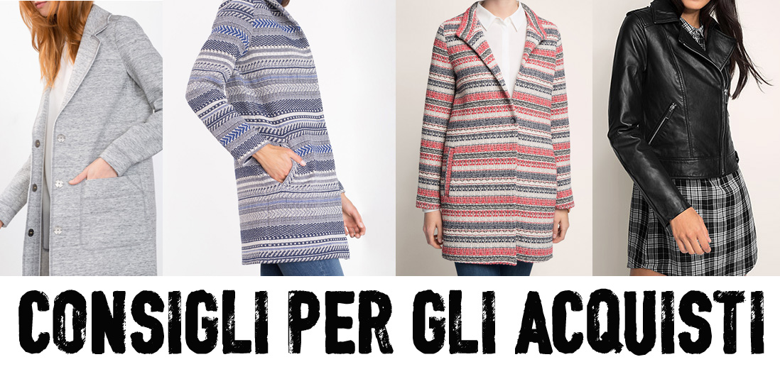 Eniwhere Fashion Tips: cosa acquistare per l'Autunno Inverno 2016-17