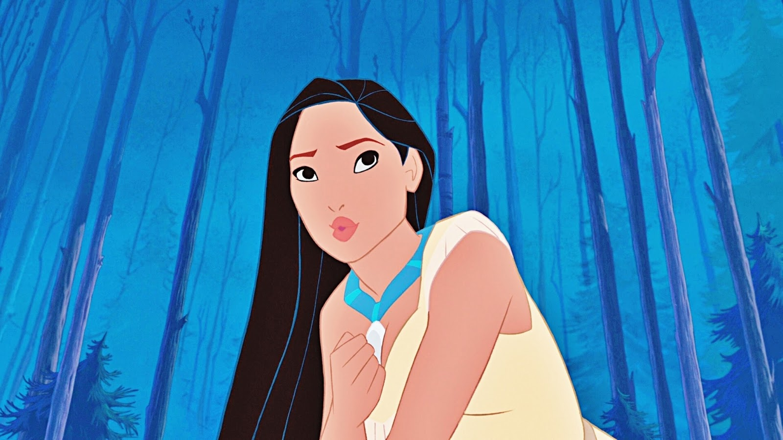 Latest Endeavor: Animated Disney Challenge