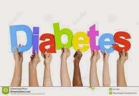 Diabetes Hikoilu