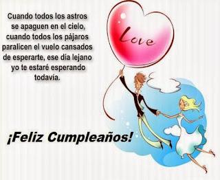 Cumpleaños Deseos Para Novia-2