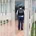 CRIMINOSOS ARROMBAM COFRE DOS CORREIOS DE GUARAÍ