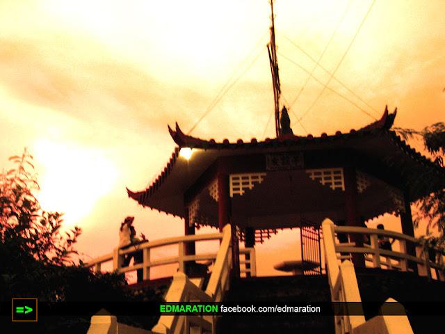 San Fernando Pagoda Hill In La Union Everyday Is