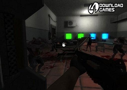 لعبة قتال الزومبي الجديدة Invention للكمبيوتر واللاب توب