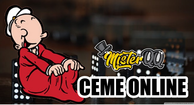 Permainan Ceme Online Di Situs MisterQQ