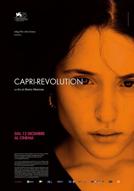 Capri-Revolution Mario Martone