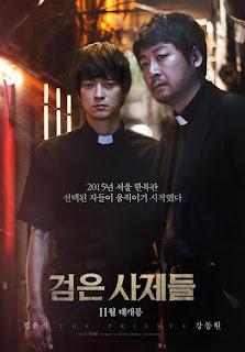The Priests(The Priests (Geomeun Sajedeul) )