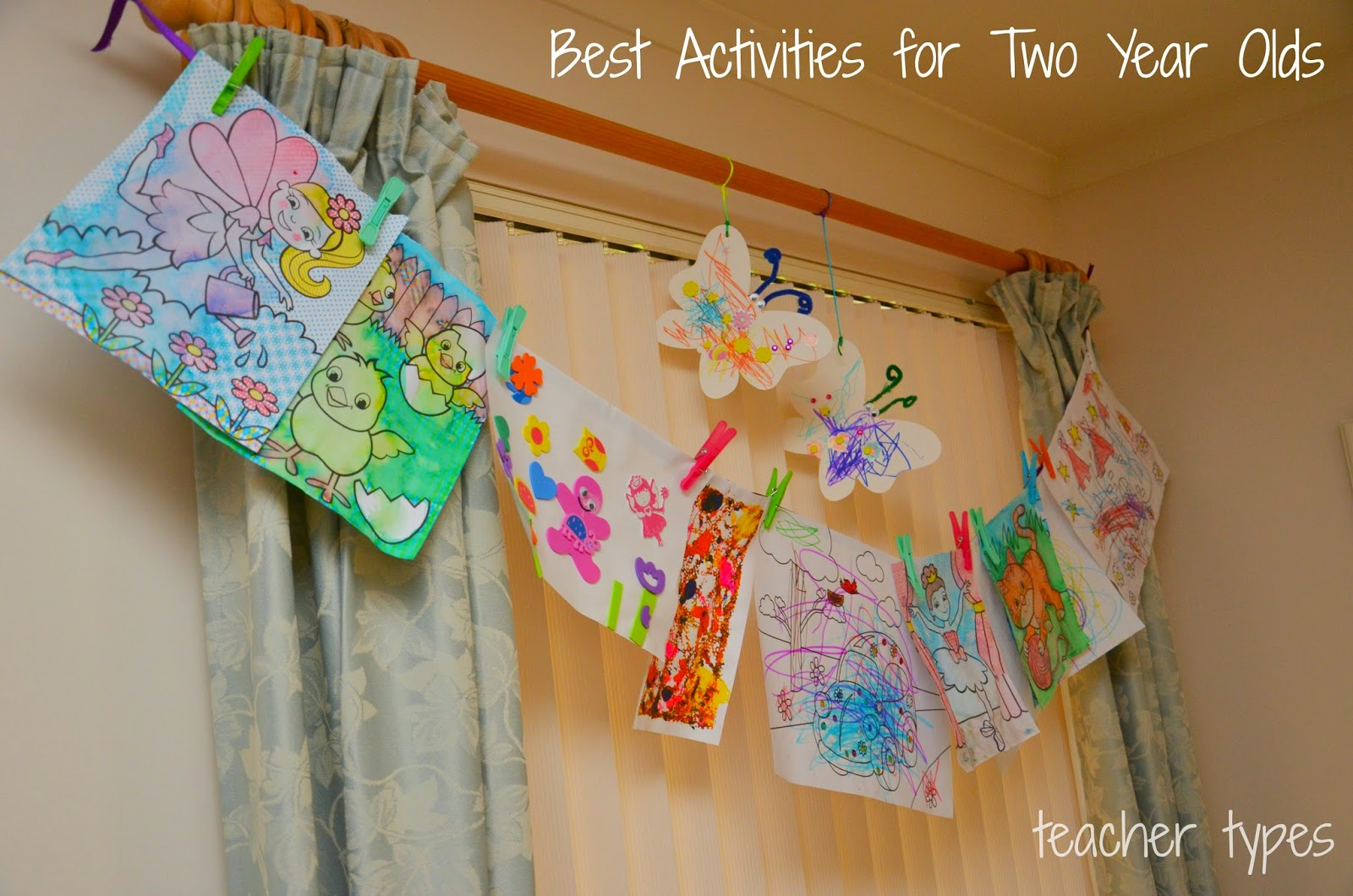 Best Activities For 2 Year Olds Stories From Real
