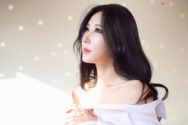 3 Lee Yoon Hee - Pictorial - very cute asian girl-girlcute4u.blogspot.com