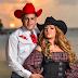 Sammy Sosa celebra al estilo Viejo Oeste el cumpleaños de su esposa