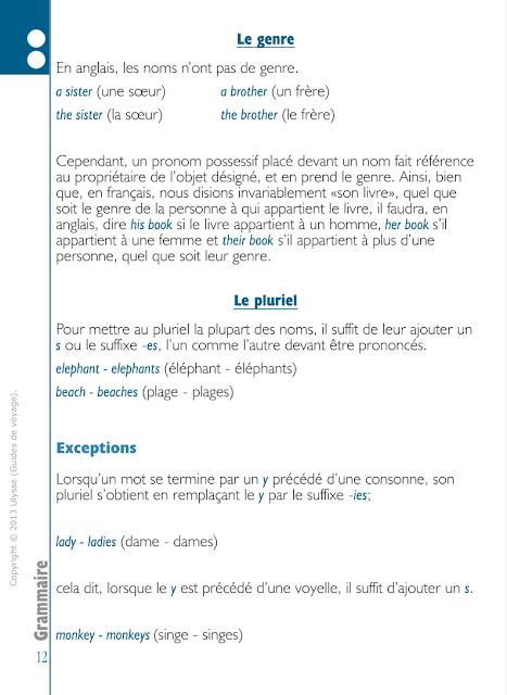 L'anglais pour mieux voyager en Grand-Bretagne en PDF Gratuit