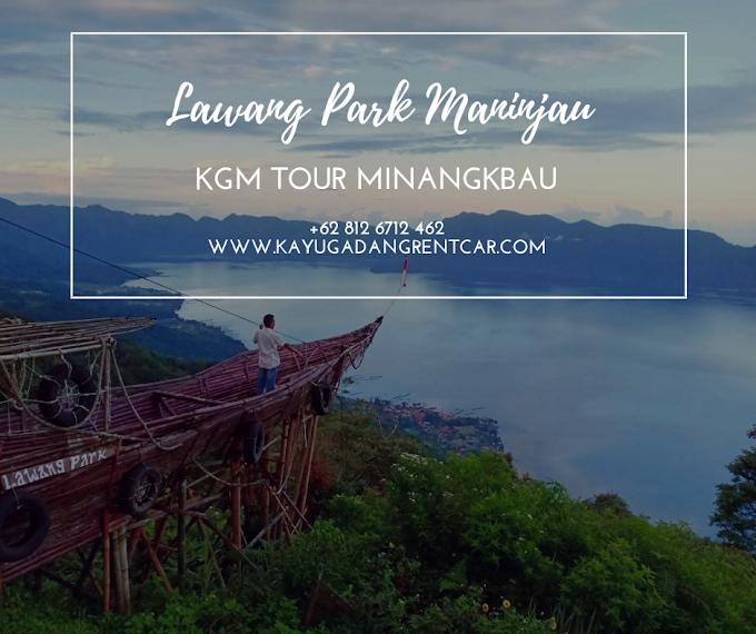 Paket Wisata Bahari Tour Pulau Mandeh Pesisir Selatan Sumbar