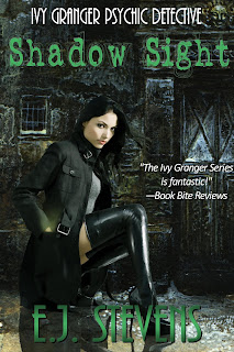 Free Shadow Sight Ivy Granger Urban Fantasy