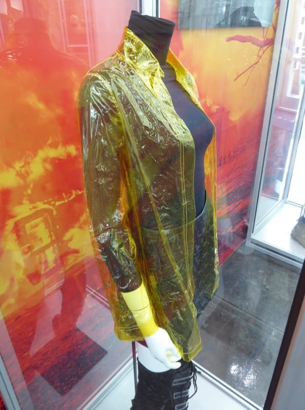 Blade Runner 2049 Joi film costume