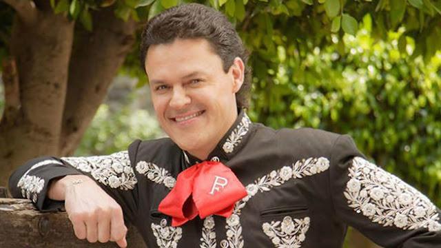 Concierto Pedro Fernandez en Arena Ciudad de Mexico 2019 boletos baratos primera fila no agotados