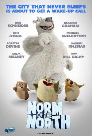 Baixar Filme Norm e os Invencíveis Dublado Torrent