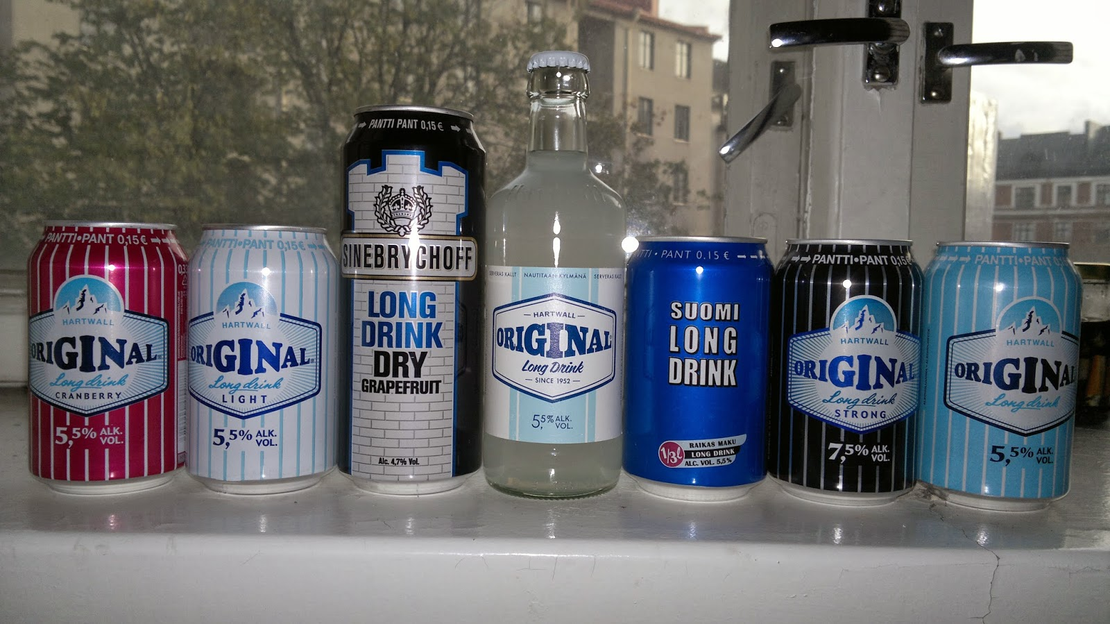 Gin Suomi