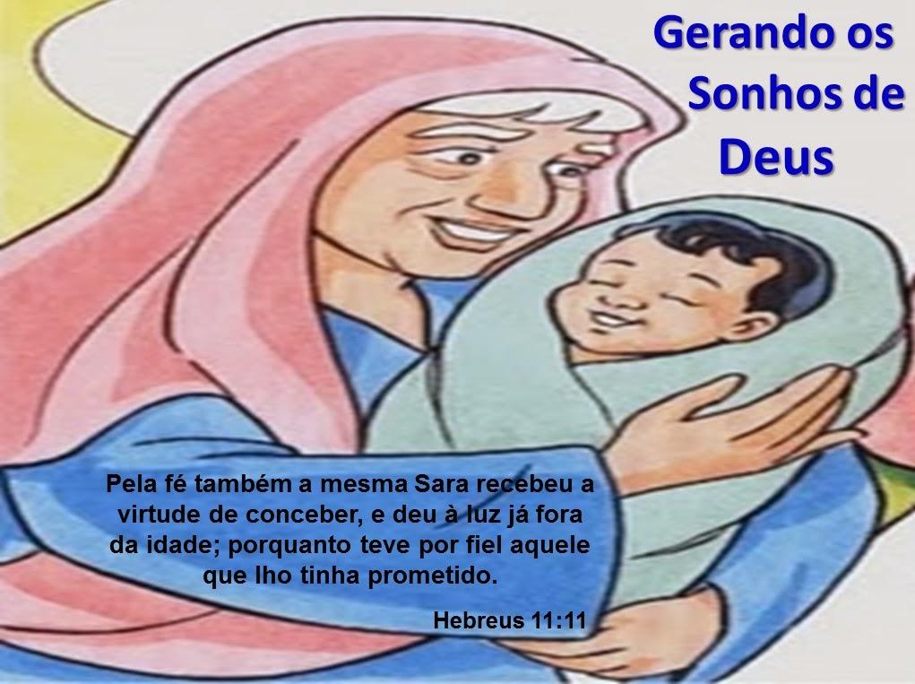 Os Sonhos De Deus Versiculo: PEQUENOS ADORADORES DO REI JESUS: Gerando Os Sonhos De Deus