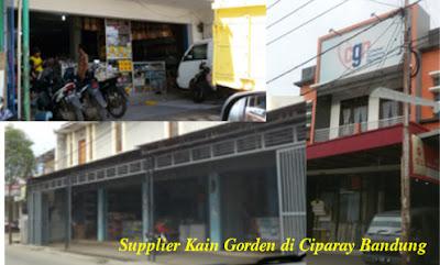 Supplier Gorden di Ciparay Bandung