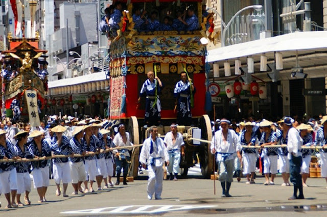 Festivals and events Kyoto