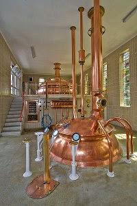 fermentacion cerveza