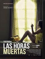 pelicula Las horas muertas (2013)