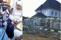 Why I Built a Multi-million Naira Mansion for My Wife - Fuji  Reveals
