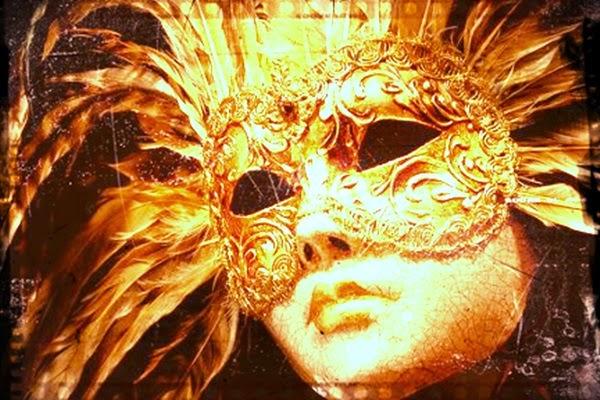 la máscara veneciana_literatura romántica_libros