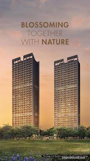 Branz Puri Botanical Condominium Jakarta