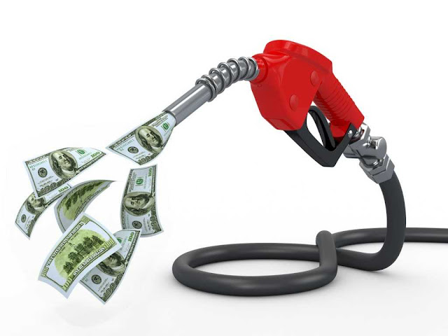 Tips for saving gas