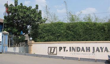 Lowongan kerja Tangerang PT Indah Jaya Textile Industry untuk Lulusan SMA