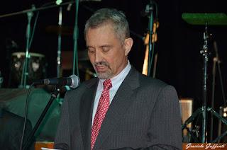 Día Internacional de la Francofonía. Montevideo, Uruguay. Didier Pfirter. Embajador de Suiza