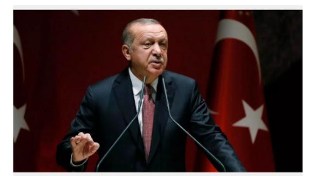 Erdogan: Saudi prosecutor  to visit instanbul over khashogi's death